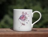 Bee Mug - New