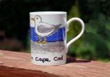 Gulls - Beside the Sea on Cape Cod