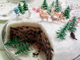 How to Make a Traditional Christmas Cake