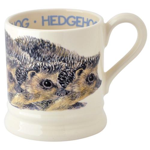 Hedgehog 1/2 Pint Mug