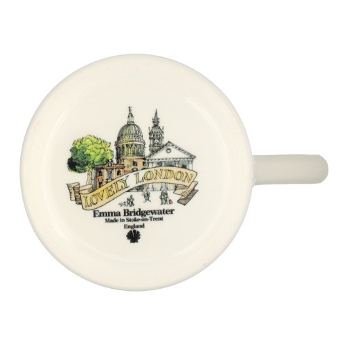 Emma Bridgewater London 1/2 Pint Mug