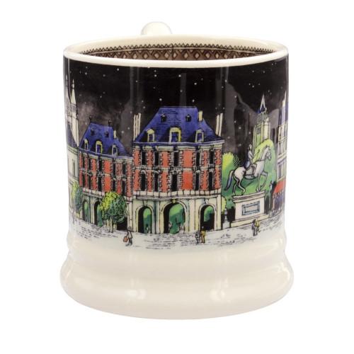 Emma Bridgewater Paris 1/2 Pint Mug