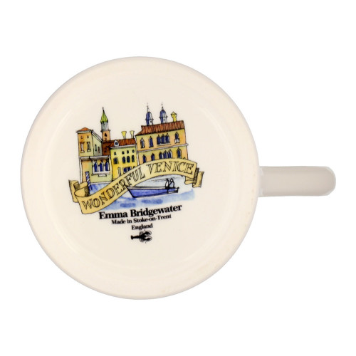 Emma Bridgewater Venice 1/2 Pint Mug