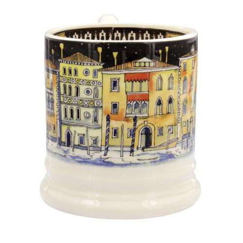 Venice 1/2 Pint Mug Boxed