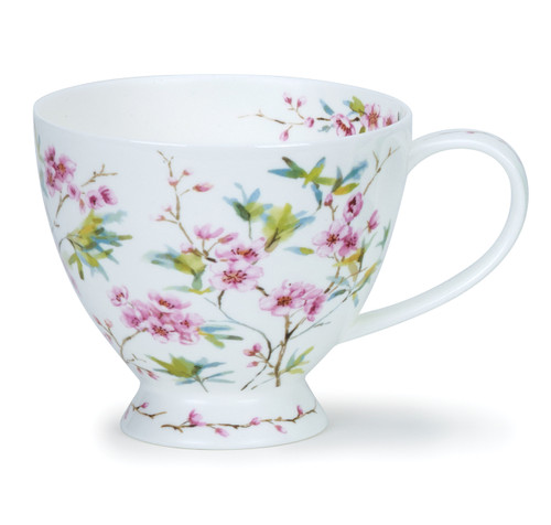 Dunoon Skye Makino bone china mug.