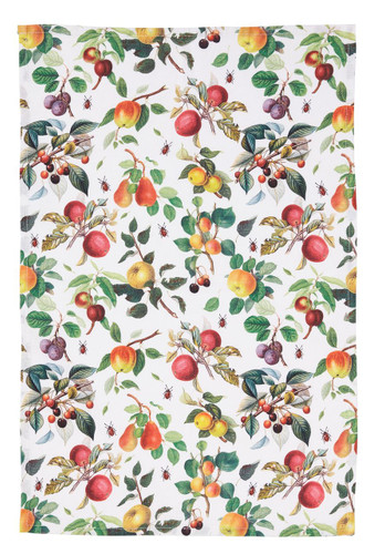 Ulster Weavers RHS Fruits Cotton Tea Towel.