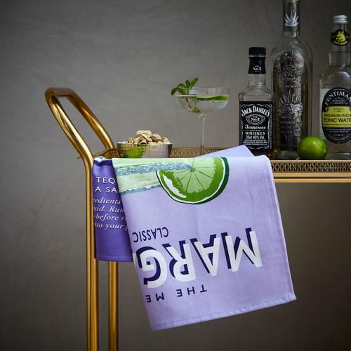 Ulster Weavers Cotton Margarita tea towel