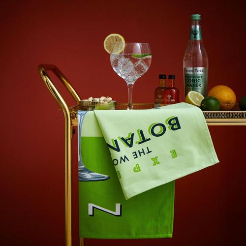 Ulster Weavers Cotton Gin tea towel