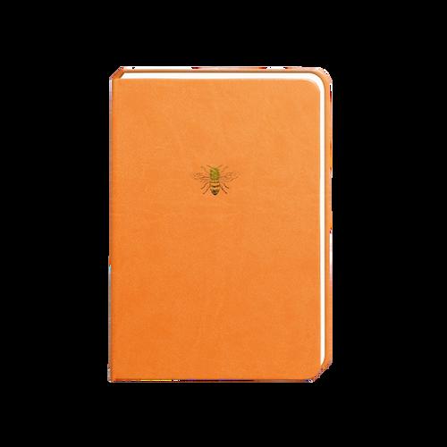 Sky + Miller Embossed Notebook Bee