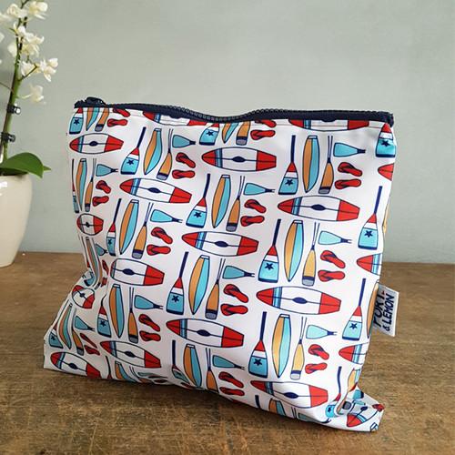 Port & Lemon Boards and Paddles Large Zip bag