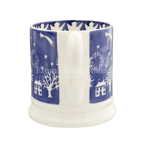 Bonfire Night 1/2 Pint Mug from Emma Bridgewater.