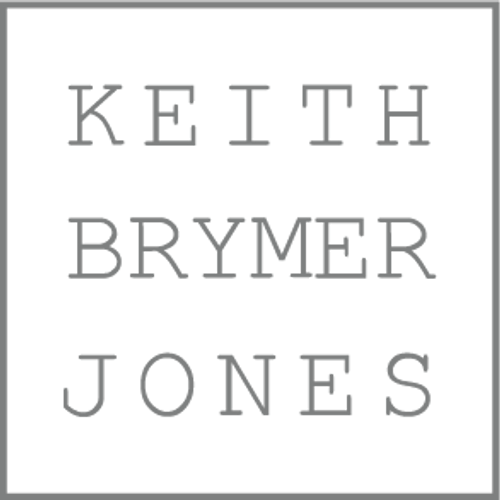 Keith Brymer Jones