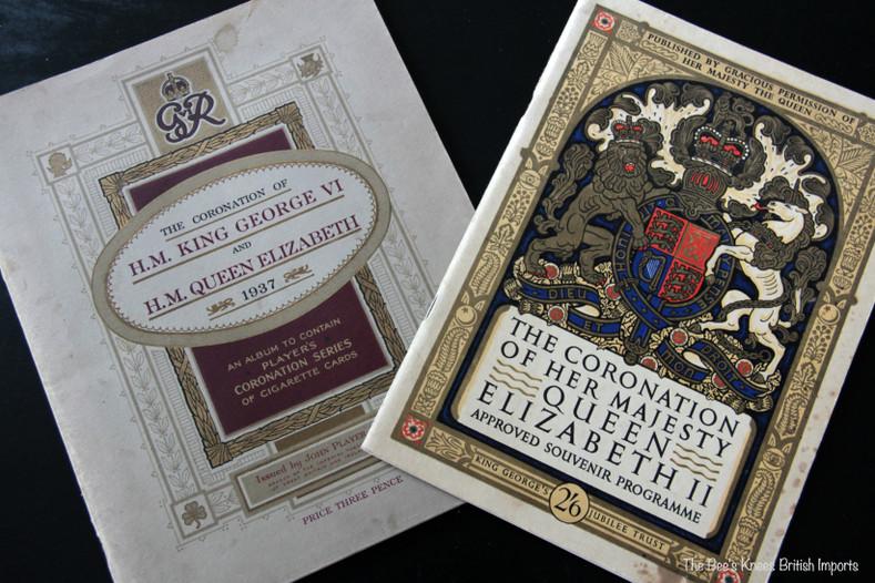 Memories of the Queen's Coronation