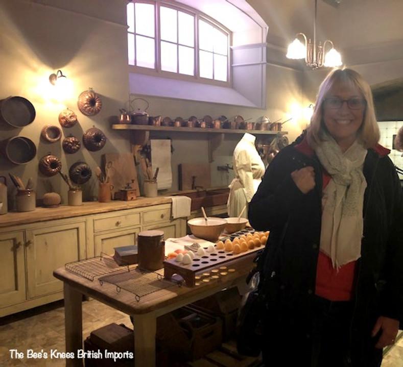 Downton Abbey Exhibition
