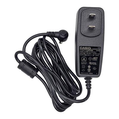 Casio AC Adapter 10501683