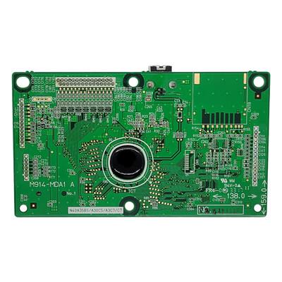 Casio PCB Main Unit 10558441