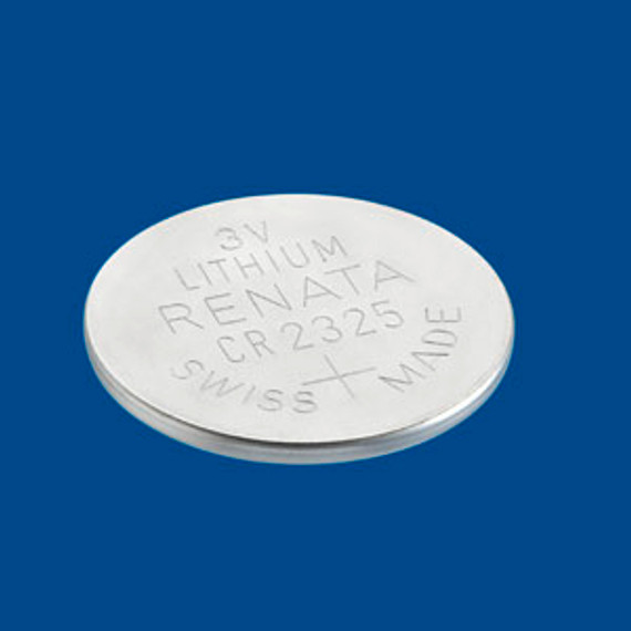 Renata 3V Lithium Cell Battery CR2325