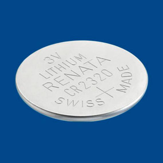 Renata 3V Lithium Cell Battery CR2320