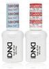 DND DUO - Base Gel DND 500  & Top Gel DND 600 | No Cleaner Needed