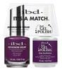 IBD It's a Match Duos - Con-Fuchsion