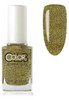 COLOR CLUB GEL DUO PACK - Gold Glitter