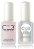 COLOR CLUB GEL DOU PACK -  New-tral