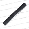 DESIGN NAIL - Cushion Files Black 100/180 X-Wide 50/Pack