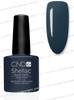 CND SHELLAC - Indigo Frock 0.25oz.