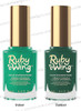 RUBY WING Nail Lacquer - Behind The Bleachers 0.5oz *