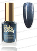 RUBY WING Nail Lacquer - Distressed 0.5oz
