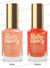 RUBY WING Nail Lacquer - Silk Sheets 0.5oz *