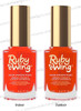 RUBY WING Nail Lacquer - Summer Love 0.5oz