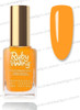 RUBY WING Nail Lacquer - Wild Flower 0.5oz *