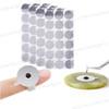 Disposable Eyelash Extension Aluminum Foil Sticker 60/Pack
