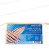 MIA SECRET 10pcs Clear Acrylic Nail Kit