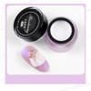 MISSCHEERING  3-D Nail Soft Glue 8mL.