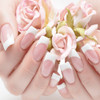 INSTANT Acrylic Powder Transparency Pink