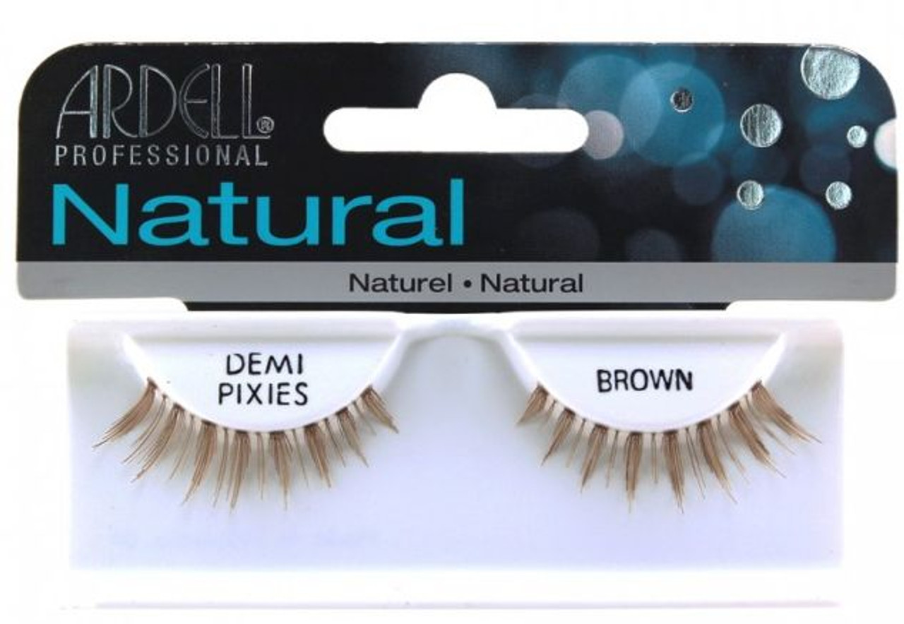 203ef569351 Ardell - Invisiband - Demi Pixies (Brown) - TDI, Inc