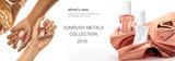 Sunrush Metal Fall Collection 2019