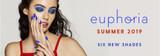 Euphoria Summer 2019