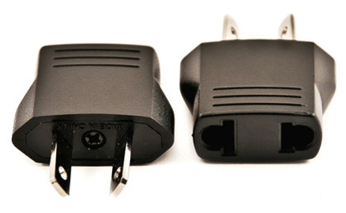 Plus Adapter For Australia/New Zealand/China