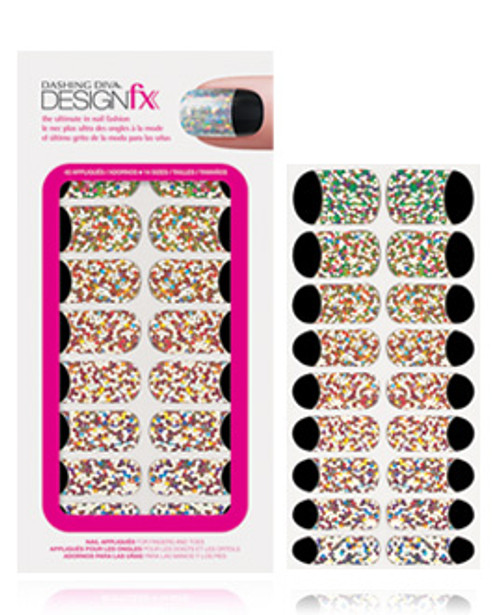Dashing Diva - DesignFX Mercurial Mayhem *