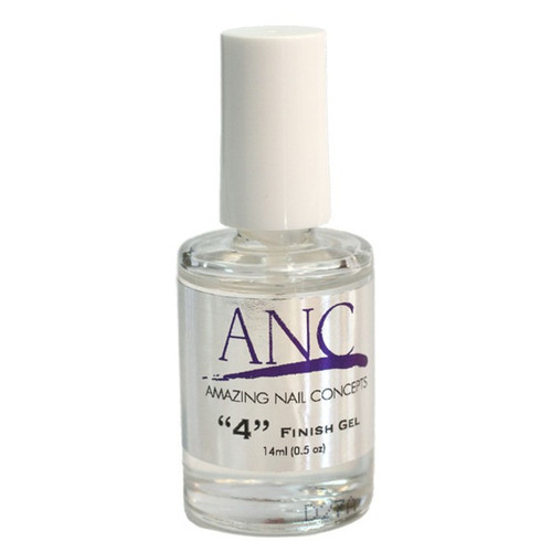 ANC -(#4) Finish Gel 0.5oz