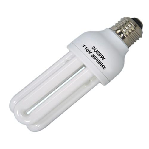 20W CFL Replacement Light Bulb for Salon Desk Lamp SL316