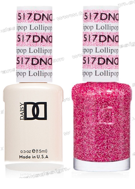 DND Gel Duo - Lollipop