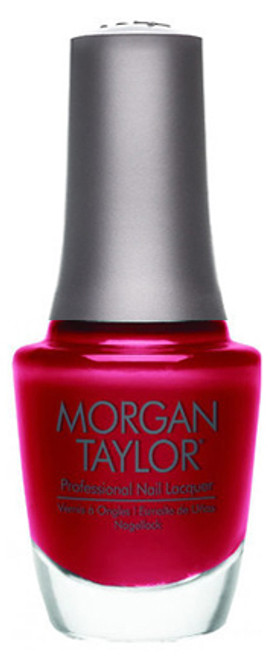 Morgan Tailor - Ruby Two-Shoes 0.5oz.