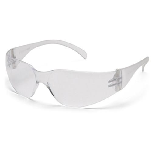 PYRAMEX-Clear Safety Glass / Each