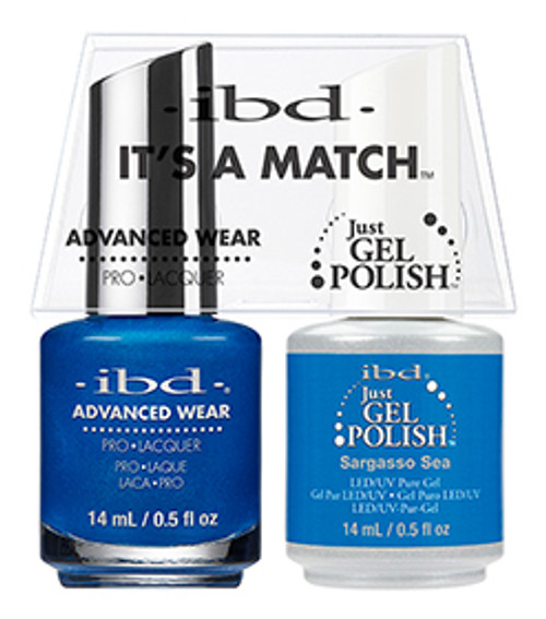 IBD It's a Match Duos - Sargasso Sea