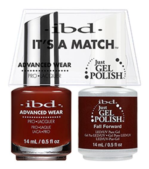 IBD It's a Match Duos - Fall Forward