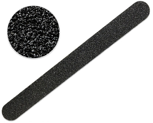 INSTANT FILE-Round Black 80/80 Grit 50/Pk.